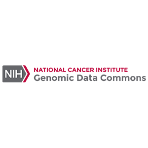 National Cancer Institute Genomic Data Commons (NCI GDC)
