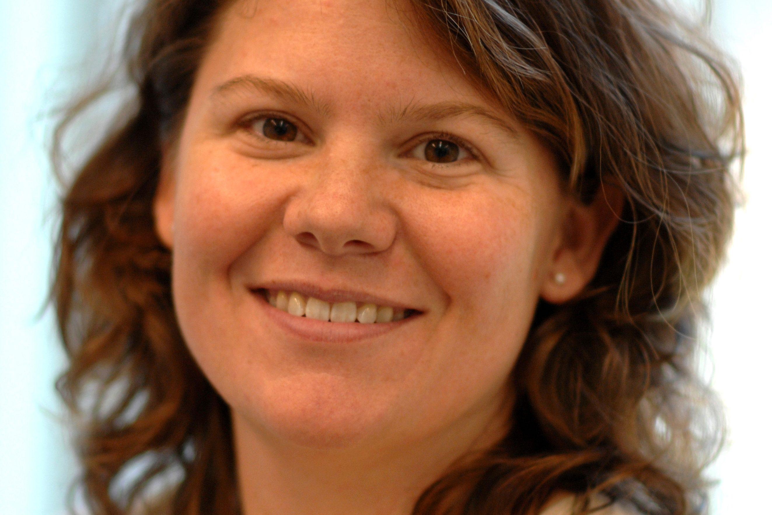 Heidi Rehm